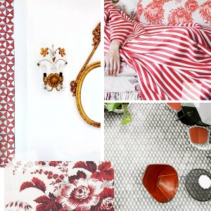 February moodboard in the details