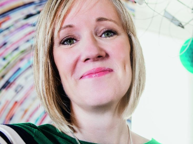 Jen Stanbrook
