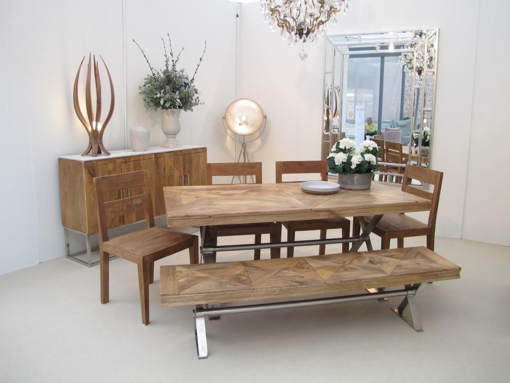 Grant Pierrus' of Interior Style Hunter Room Set