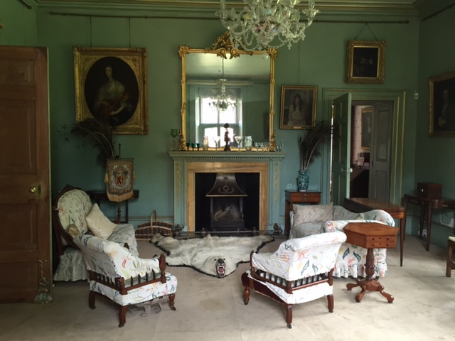 Deans Court Drawing Room