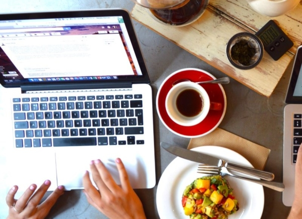 The 7 Best Remote Working Bars & Coffee Shops in the UK
