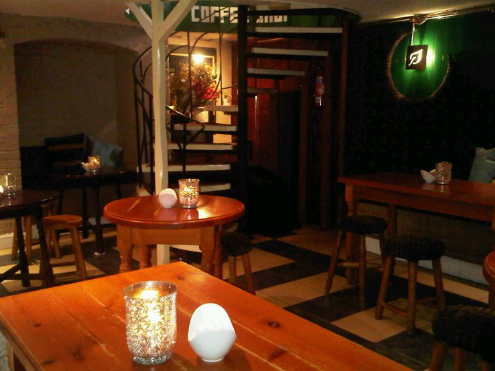 The 7 Best Remote Working Bars Coffee Shops In The Uk