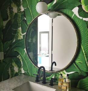 Circular style – the top 5 round mirrors