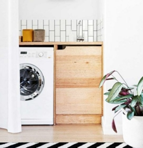Must-Have Laundry Room