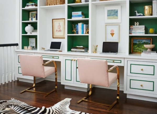 Top Home Offices we are in Love With – February