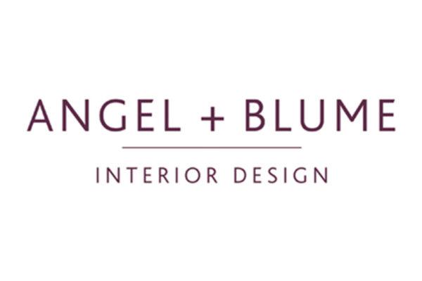 Angel + Blume Interior Design