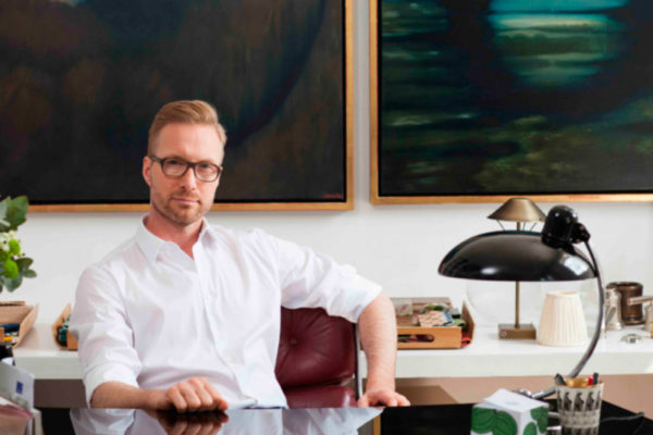 Martin Brudnziki Design Studio