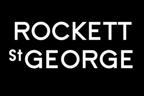 Rockett St George