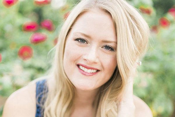 Amber Oliver