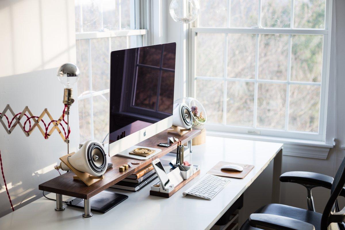 Motivational home office