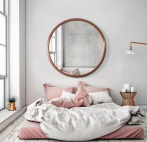 Attirant 15 Of The Best Oversized Mirrors U2013 Bodie And Fou