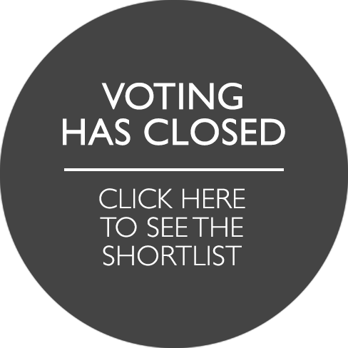 Voting is not currently open