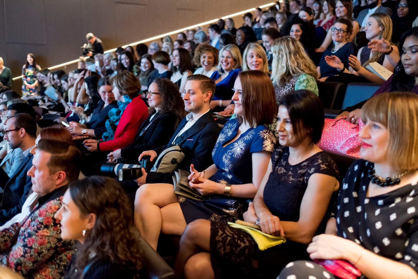 IBA17 Awards Ceremony