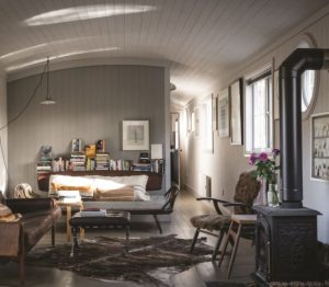 IDEAS FOR COSYING UP YOUR HOME THIS AUTUMN