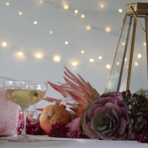 MY FAVOURITE FESTIVE DIY'S AND MAKES