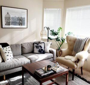 Reader Design Diane's Intuitive Home