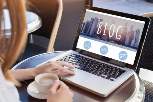 SEO: 8 blogging site structure tips that'll get you more traffic