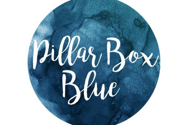 Pillarboxblue