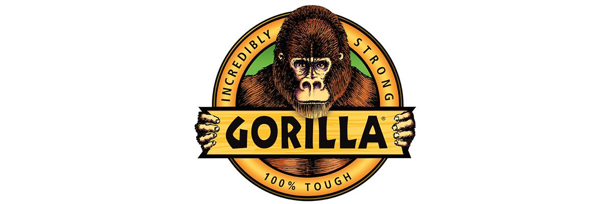 2019 Sponsor - Gorilla Glue - Interior Blog Awards