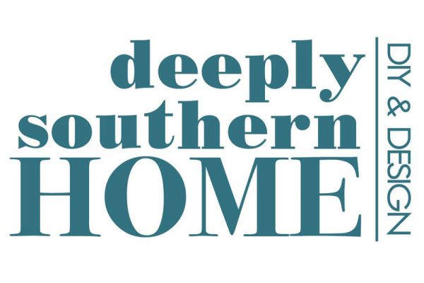 Deeply Southern Home