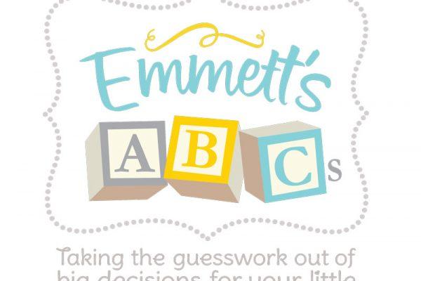 Emmett's ABCs
