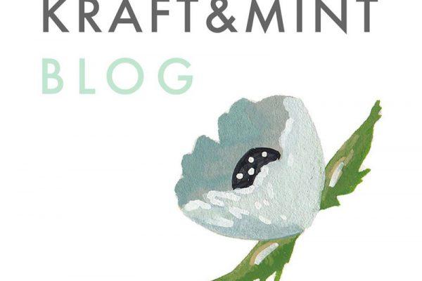 kraft & mint blog