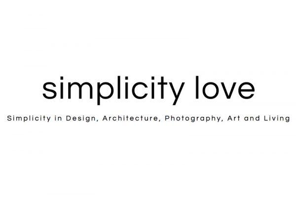 Simplicity Love