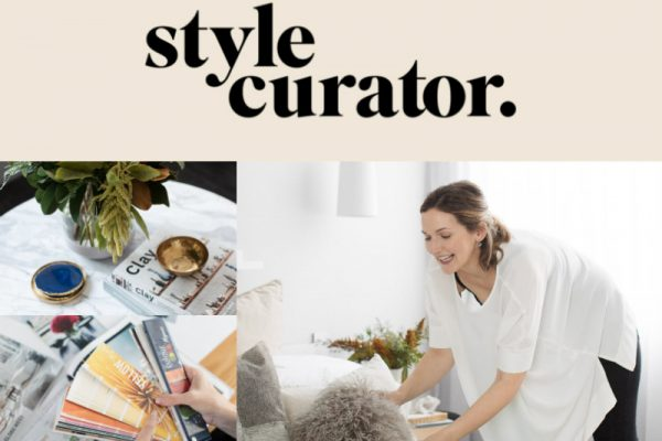 Style Curator
