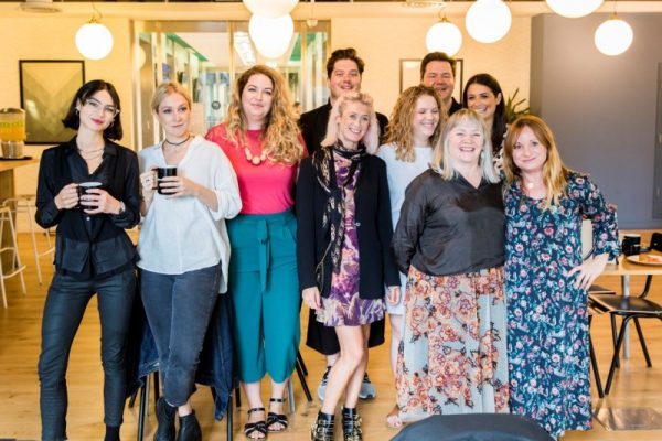 Take a Peek Behind the Scenes at the #IBA18 Judging Day