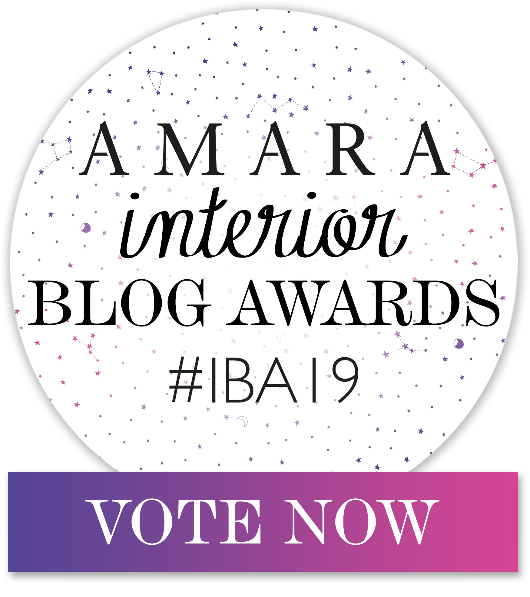 Amara Creative Blog Awards 2019